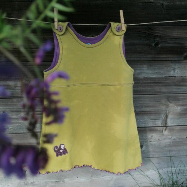 Chill n Feel - Babykleid aus Pima Bio-Baumwolle