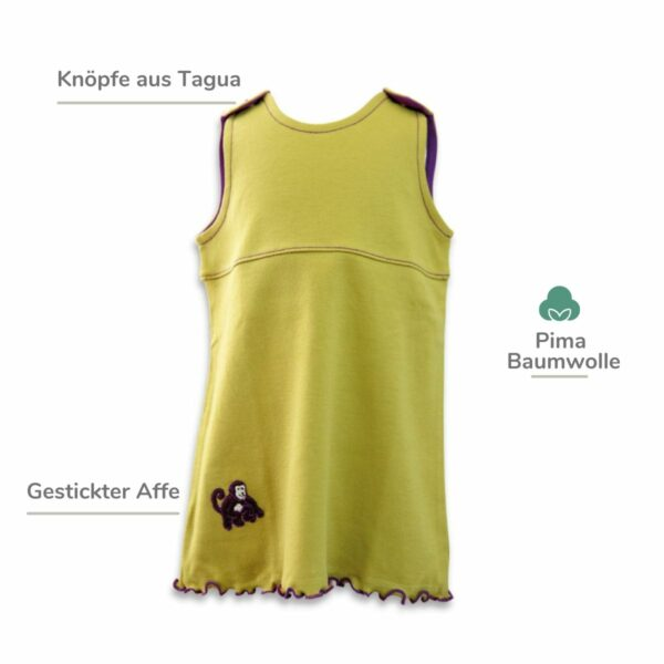 Babykleid_Kleid aus Pima Baumwolle (1)
