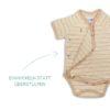Chill n Feel - Bio Baby Body für Mädchen_Unisex_Bio-Baumwolle_Erstausstattung (2)