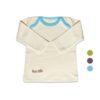 Baby Erstausstattung mit Longshirt aus Pima Baumwolle
