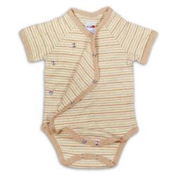 Chill n Feel - Bio Baby Body für Mädchen aus Bio-Baumwolle