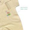 Chill n Feel - Bio Baby Schlafanzug mit Fuß_Erstausstattung (2)