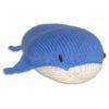 Chill n Feel - Bio Kuscheltier Wal aus Fairem Handel (2)