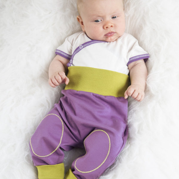 Chill n Feel - Baby Wohlfühl-Hose aus Pima Bio-Baumwolle (10)