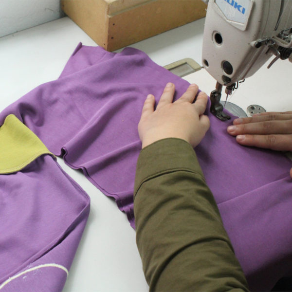 Chill n Feel - Baby Wohlfühl-Hose aus Pima Bio-Baumwolle (6)