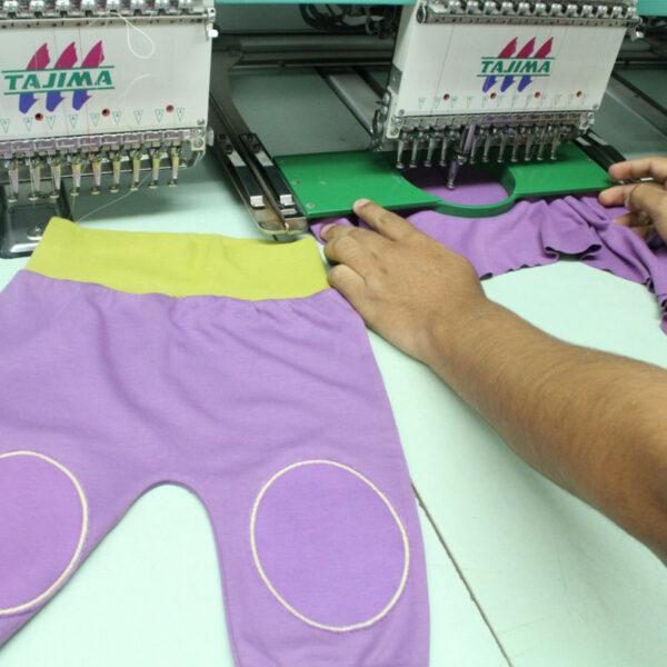 Chill n Feel - Baby Wohlfühl-Hose aus Pima Bio-Baumwolle (7)