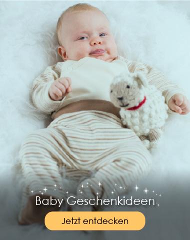Button Baby Geschenkideen