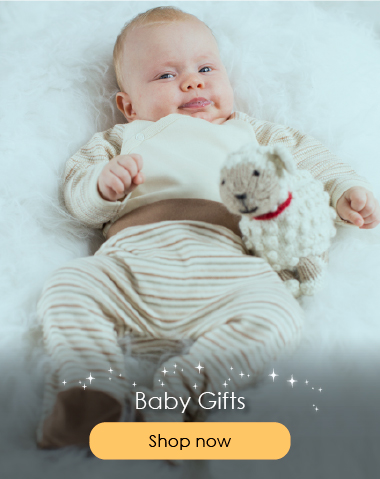 Button Baby Gifts