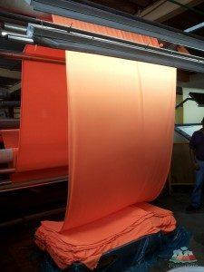 Pima-Stoff-Peru-Produktionskette