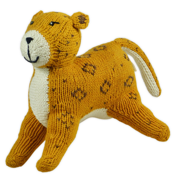 Chill n Feel - Bio Kuscheltier Katze Jaguar (3)