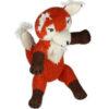 Chill n Feel - Fair Trade Kuscheltier Fuchs Diego aus Bio-Baumwolle (12)