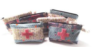 Erste-Hilfe-Tasche Nachhaltige Geschenkidee zu Weihnachten