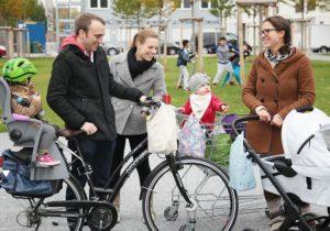 Kinderwagentasche Nachhaltige Geschenkidee zu Weihnachten