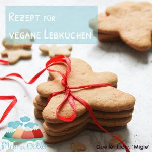 Rezept Lebkuchen Vegane Backrezepte (3)