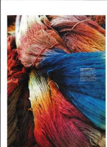 Wolle aus dem obersten Regal - Brigitte 2015 - Nachhaltige Wolle (3)