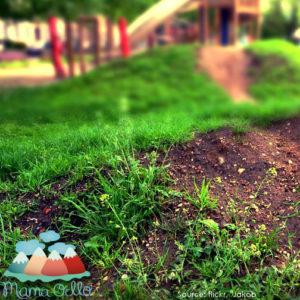 Der Garten als ganzheitlicher Spielort