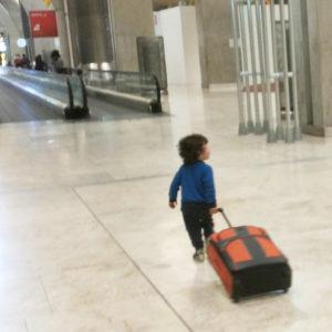 Reise mit Kleinkind ins Produktionsland Peru 2016 (1) 2