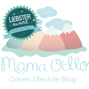 2016-05 Liebster Award Discover Green Lifestyle Blogs