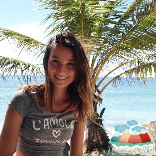 Bachelorarbeit Social Entrepreneurship: willkommen im Team, Magdalena