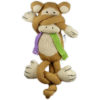 Chill n Feel - Bio Kuscheltier Affe aus Biobaumwolle (5)