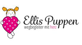 Ellis Puppen, Waldorfpuppe, handgemachte Stoffpuppen