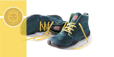 Prämiensystem Mama Ocllo Babymode Prämie aussuchen Wildling Shoes