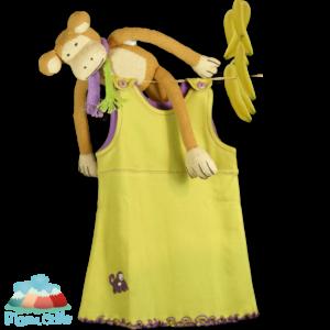 Inspiration Regenwald Geschenk für kleine Mädchen (2)