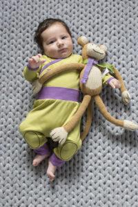 Ein Vormittag, 4 Protagonisten und viele zauberhafte Baby- und Kinderbilder (3)