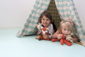 Ein Vormittag, 4 Protagonisten und viele zauberhafte Baby- und Kinderbilder (4)