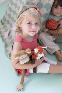 Ein Vormittag, 4 Protagonisten und viele zauberhafte Baby- und Kinderbilder (5)