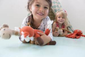 Ein Vormittag, 4 Protagonisten und viele zauberhafte Baby- und Kinderbilder (6)