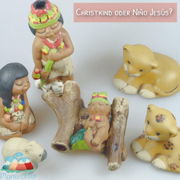 Christkind, Weihnachtsmann… wer bringt nun eigentlich die Geschenke zu Weihnachten?