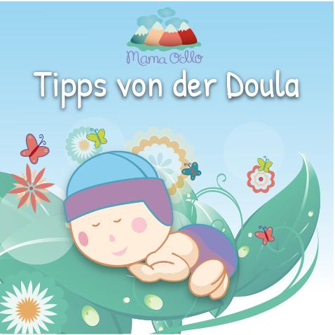 Reizüberflutung und Gefahrenquellen fürs Baby an den Festtagen