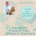 Relaunch mama-ocllo.com | 5 x 10€ Einkaufsgutschein zu gewinnen