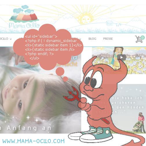 Wichtige Info | Fehlerteufel im Prämiensystem Mama Ocllo 4 You