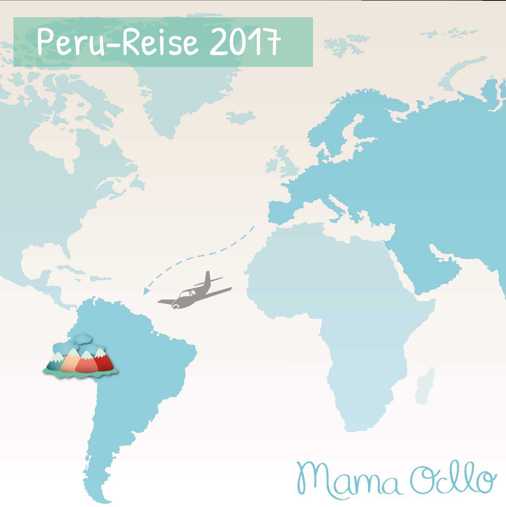 Peru 2017 | Reise in unser Produktionsland