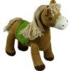 Chill n Feel - Bio Kuscheltier Pferd aus Biobaumwolle (3)