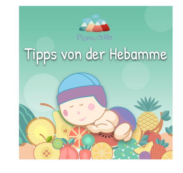 3. Live Chat mit Hebamme Nicola Herrmann: Ernährung in der Stillzeit
