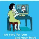 Virtuelle Hebammen-Betreuung | weltweit, flexibel und ich deiner Sprache