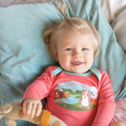 Chill n Feel - Baby Body für Mädchen Meerschweinchen Print Pima Bio-Baumwolle (7)