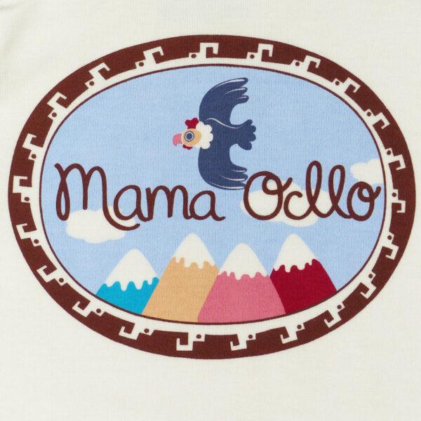 Chill n Feel - Kurzarm Baby-Body Kondor in Premium Pima Qualität Weiß Braun (7)