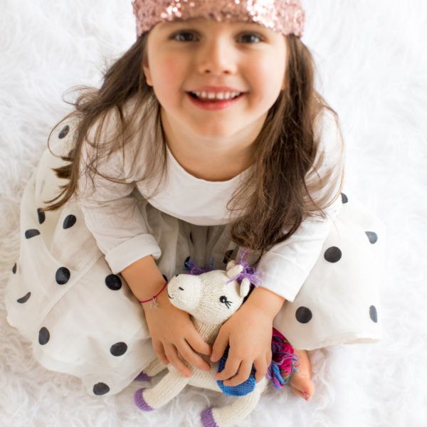 Chill n Feel - Glitzer Einhorn Geschenkset für Kinder und Erwachsene (4)
