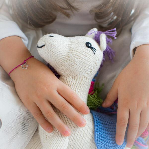 Chill n Feel - Glitzer Einhorn Geschenkset für Kinder und Erwachsene (6)