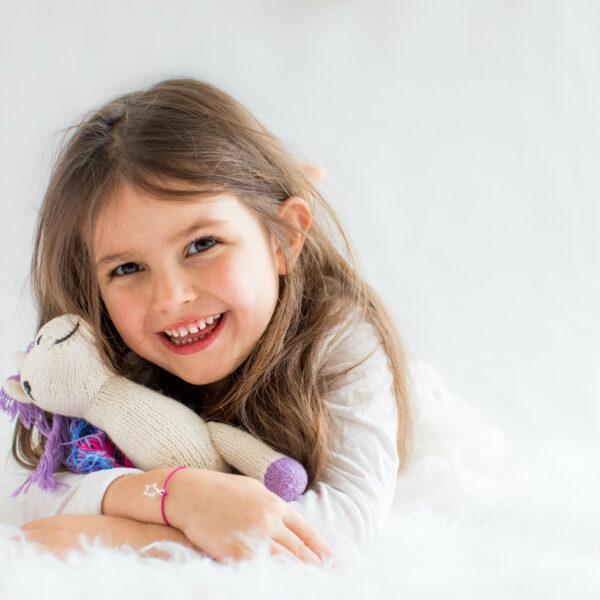 Chill n Feel - Glitzer Einhorn Geschenkset für Kinder und Erwachsene