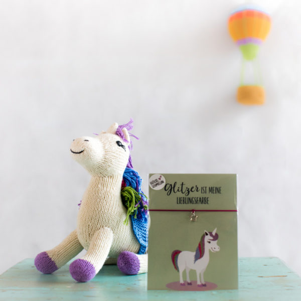 Chill n Feel - Glitzer Einhorn Geschenkset für Kinder und Erwachsene (8)