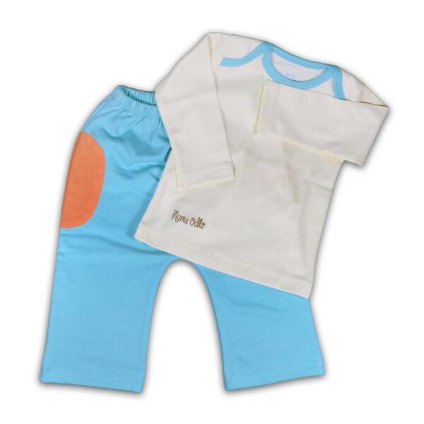 Chill n Feel - Bio Sommerkleidung Baby Junge_Sonnenschutz (2)