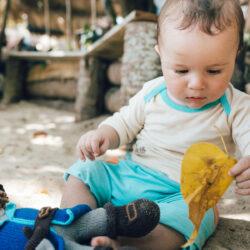 Chill n Feel - Sommerkleidung Baby Junge_Blau_Strandkleidung_Pima Baumwolle (2)