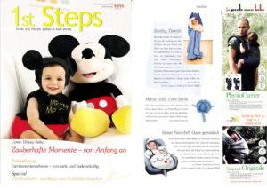 1st Steps 09-2015