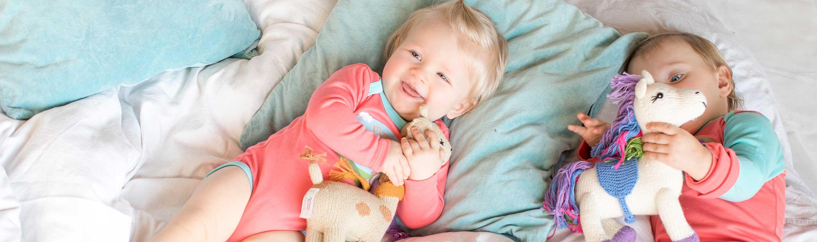 Babykleidung_Biobaumwolle_Pima_Cotton_Hautverträglich_Gesund_Schadstofffrei_Erstlingsset_Kliniktasche