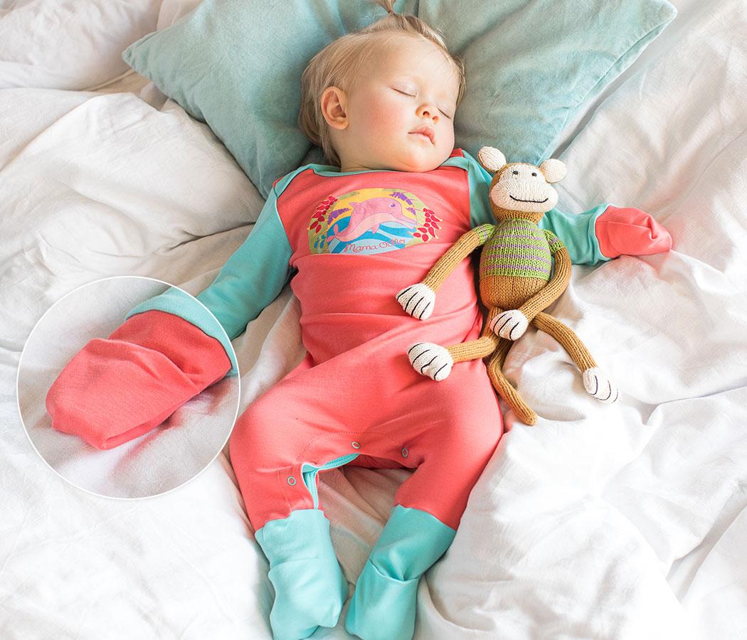 Nachhaltige Babygeschenke_Pima Babykleidung | Chill n Feel
